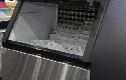 Comment fonctionne une machine à glaçons ?