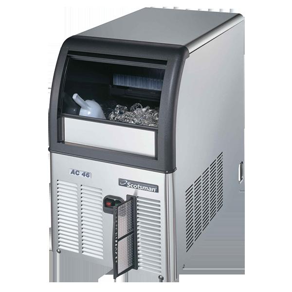 machine à glaçon