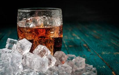 Comment rafraîchir une boisson en quelques secondes ?